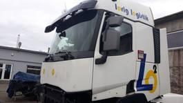 cabine - cabinedeel vrachtwagen onderdeel Renault 2014