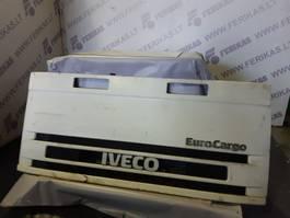 Grille vrachtwagen onderdeel Iveco 2001