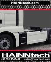 Spoiler vrachtwagen onderdeel MAN TGS E6 sideskirts / fairings