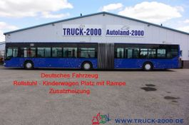 geledebus Mercedes-Benz O 530 G Citaro Evobus 54 Sitze + 96 Stehplätze 2004