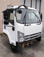 cabine - cabinedeel vrachtwagen onderdeel Isuzu FRR Fahrerhaus KABINE