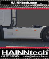 Spoiler vrachtwagen onderdeel Scania S Serie E6 Sideskirts / Fairings