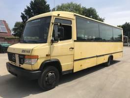 overige bussen Mercedes-Benz VARIO 0813D **22SEATS-BELGIAN BUS-EURO4** 2007