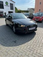 sedan auto Audi Sportback Attraction *TEMPOMAT*1.HAND*77000KM 2013