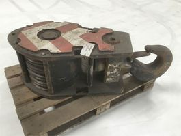 overige equipment onderdeel Grove Hookblock 16mm 5 sheave 50t