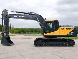 rupsgraafmachine Hyundai R230L - New / Unused / Hammer Lines 2021