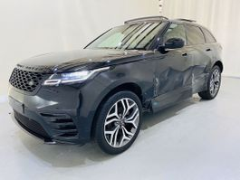 mpv auto Land Rover 2.0d R-Dynamic S Panorama 132kw Aut8 2018