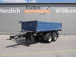 kipper aanhanger Langendorf TK 18/13 2007