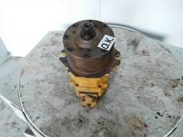 hydraulisch systeem equipment onderdeel Liebherr Linde - BMV186