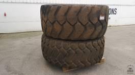 Wielen- met bandenset vrachtwagen onderdeel Bridgestone /Master 26.5 R25