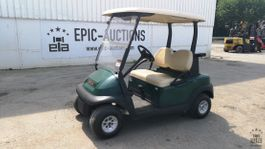 golfkar Club Car Precedent 2P 2015