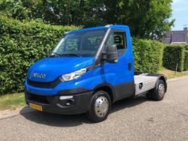 be trekker bedrijfswagen Iveco 9.4T BE TREKKER 40C15 7450 KG trekgewicht 2015