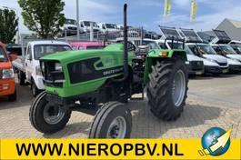 standaard tractor landbouw Deutz AGROMAXX 4055E 2WD Landbouw Tractor UNUSED EXPORT 2020