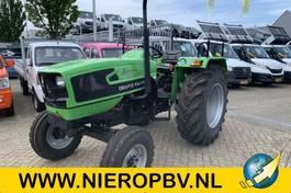 standaard tractor landbouw AGROMAXX 4055E 2WD Landbouw Tractor UNUSED EXPORT 2020
