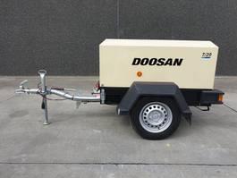compressor Doosan 7 / 20 2017