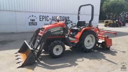 standaard tractor landbouw Hinomoto CX18