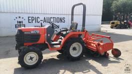 standaard tractor landbouw Kubota GB170 4WD