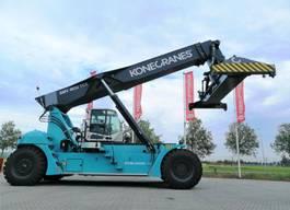containerheftruck SMV 4632 tc5 reach stacker 2020