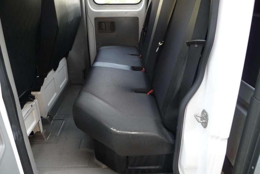 Mercedes-Benz - Sprinter 210 2.2 CDI 366 DC kipper 7 zitter 5