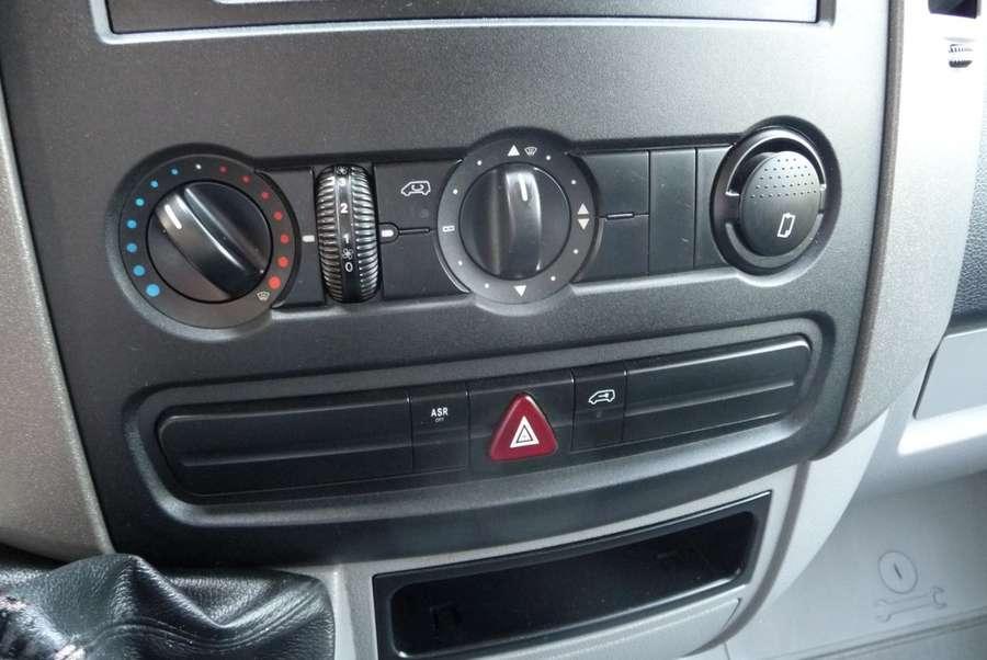 Mercedes-Benz - Sprinter 210 2.2 CDI 366 DC kipper 7 zitter 7