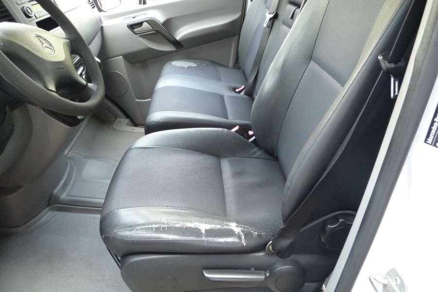 Mercedes-Benz - Sprinter 210 2.2 CDI 366 DC kipper 7 zitter 10