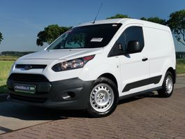 gesloten bestelwagen Ford 1.5 tdci l1 airco! 2017