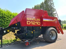 overige oogstmachines New Holland D 1210 1999