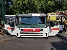 Interieurdeel vrachtwagen onderdeel Scania 94