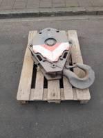 overige equipment onderdeel Faun H3026 1997