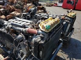 Motor vrachtwagen onderdeel MAN 460