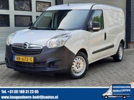 gesloten bestelwagen Opel 1.3 CDTi L2 Lang Maxi - Airco - Trekhaak 2015
