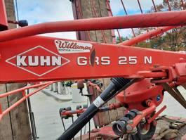 schudder Kuhn GF 10802 T 2012