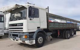 kipper vrachtwagen > 7.5 t DAF 95 ATI 350 6X2 1992