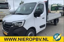 open laadbak bedrijfswagen Renault Openlaadbak Airco Navi Trekhaak 2021