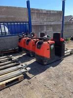 pallettruck BT 3x OSE2500 2014