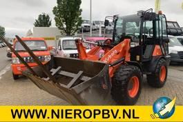 overige bouwmachine Kubota R065HW 1800 uur Snelwissel Bak&Lepels extra funktie Nederlandse Machine ! 2017