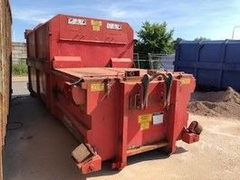 perscontainer Werner & Weber MPC20-N 2011