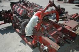 Motor vrachtwagen onderdeel Iveco 190-38 POWERPACK.