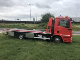 takelwagen-bergingswagen-vrachtwagen MAN TGL 8 Schiebeplateau brill omarz 2014