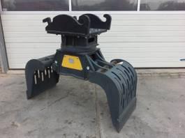 sorteergrijper Mustang GRP750 2019