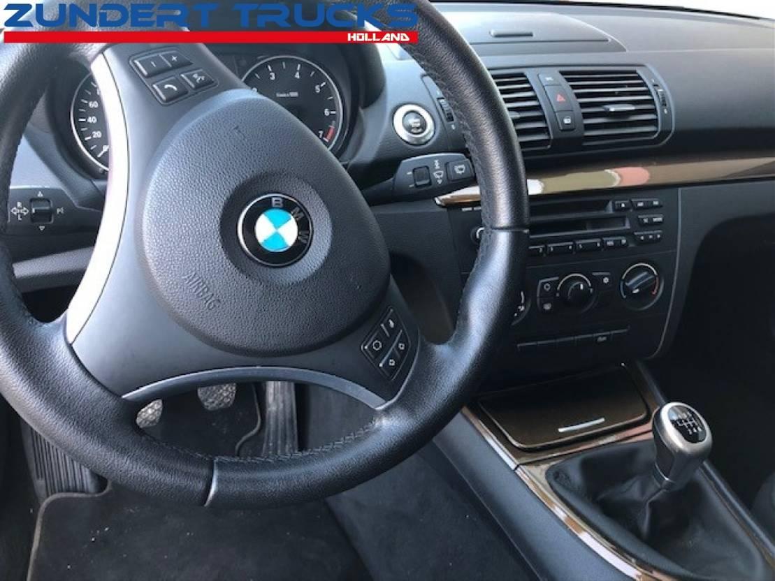 stationwagen BMW 116i 2010