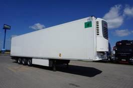 koel-vries oplegger Schmitz Cargobull DOPPEL STOCK WITH NEW TIRES!!! 2013