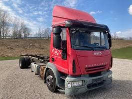 overige vrachtwagens Iveco IVECO 150E25 P 150E25 2007