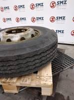 banden vrachtwagen onderdeel Michelin Occ Band 295/80R22.5 Michelin Pilote