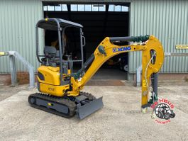 rupsgraafmachine XCMG XE15E Stage V 2020