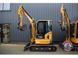 rupsgraafmachine XCMG XE35E Stage V 2021