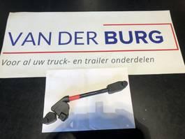Elektra vrachtwagen onderdeel DAF BEM xf/cf euro 6 2020
