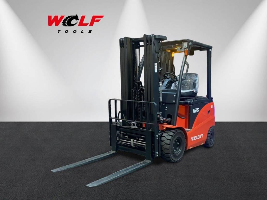 vorkheftruck Noblelift N12 / N16 / N18 / N25