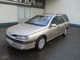 stationwagen Renault 1.9 DTi , Airco 1999