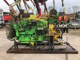 motor equipment Komatsu WA600 Engine Model S6D 170-1